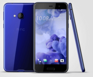 Мобилен телефон HTC U PLAY BLUE